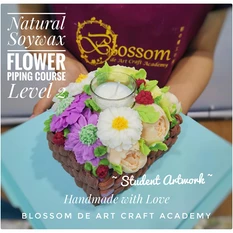 About Blossom