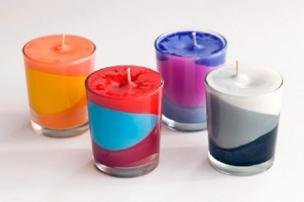 Candle Dye Chips flakes