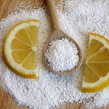 Citric Acid Anhydrous/USP/ Food grade
